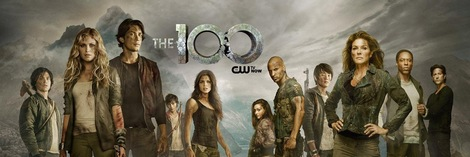 Tv Shows to Watch: The 100 - Pack Pulse